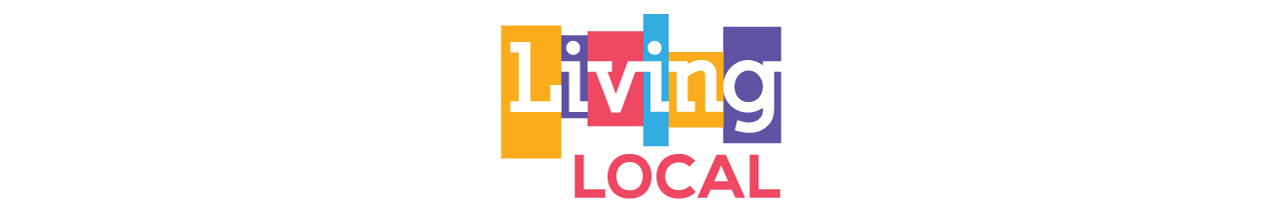 Living Local Banner