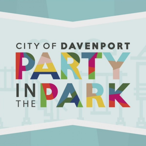 Party in the Park | City of Davenport