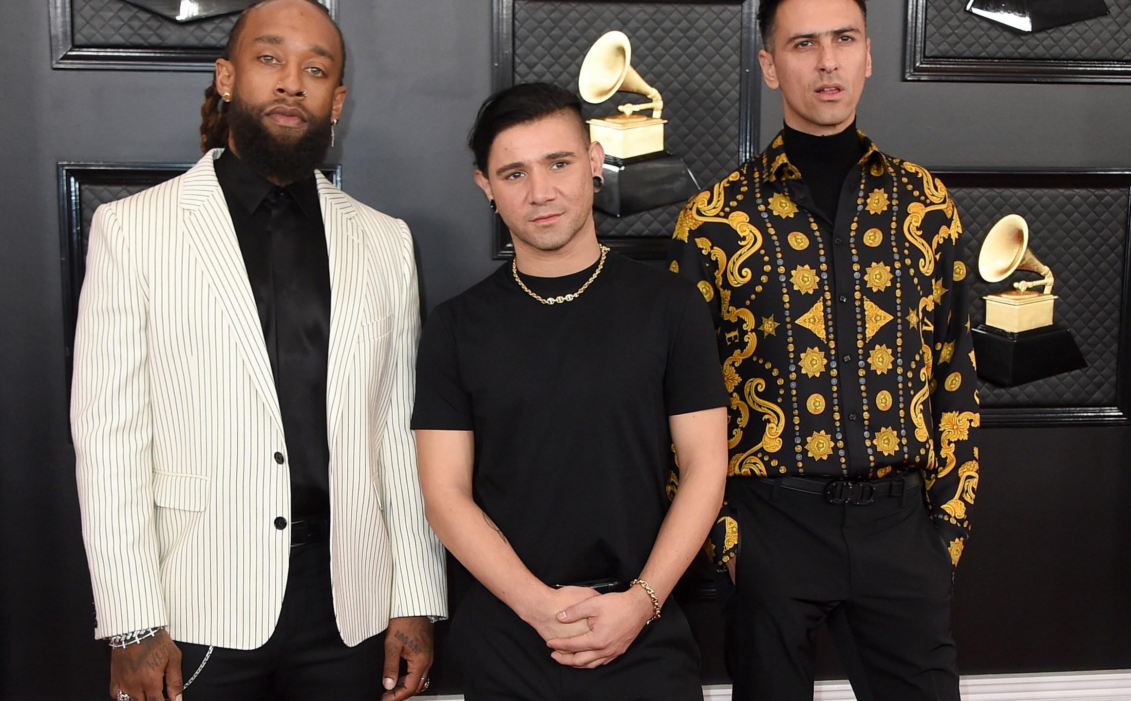 Skrillex, Ty Dolla Sign, Boys Noize