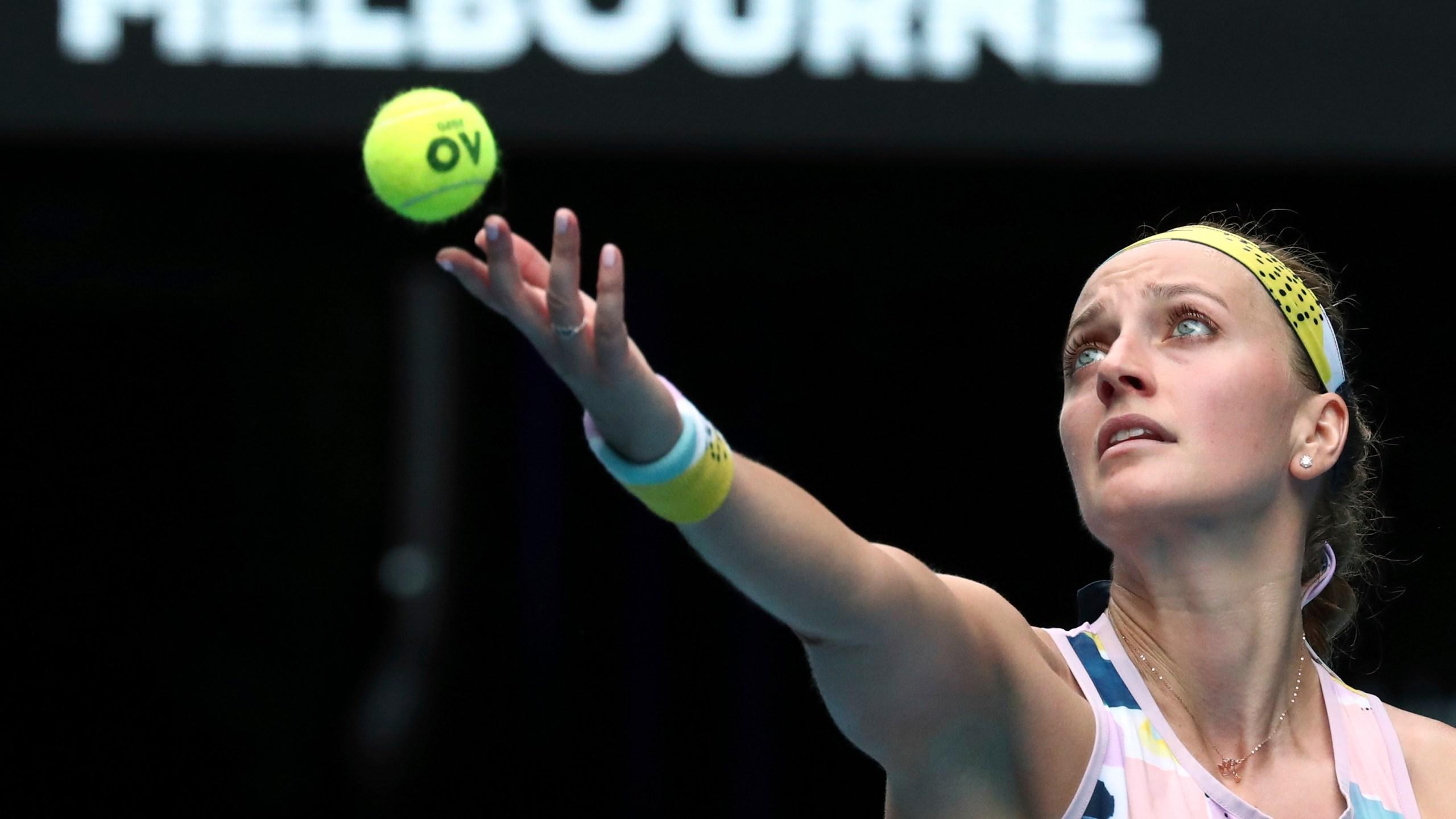 Coco Gauff Sets Up Australian Open Showdown Vs Naomi Osaka