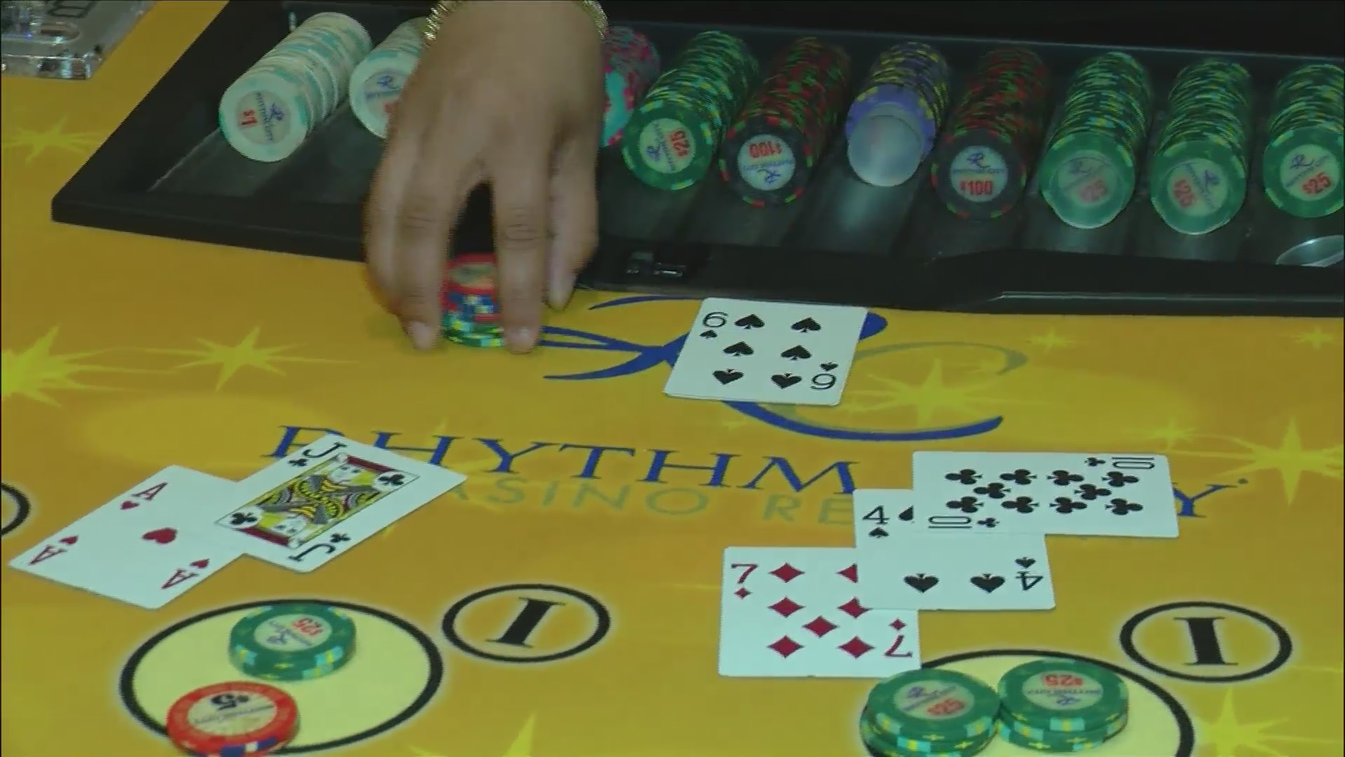 Casino In Iowa City Ia