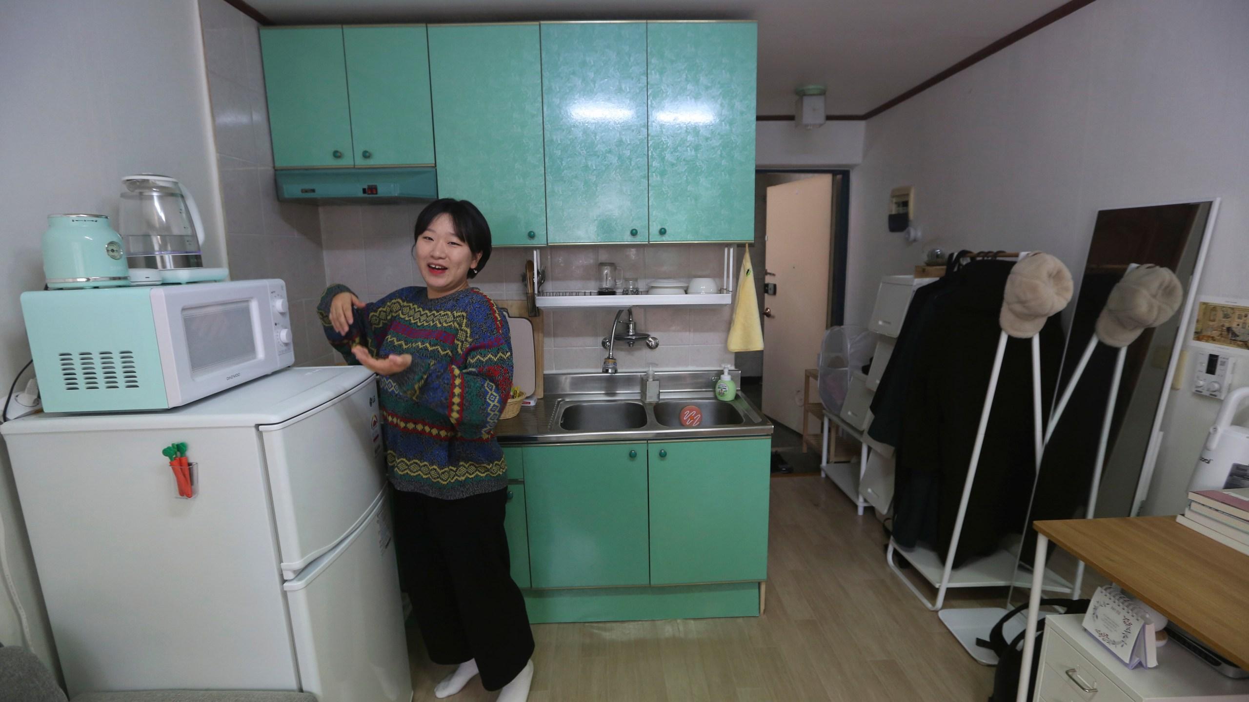 Kim Da-hye