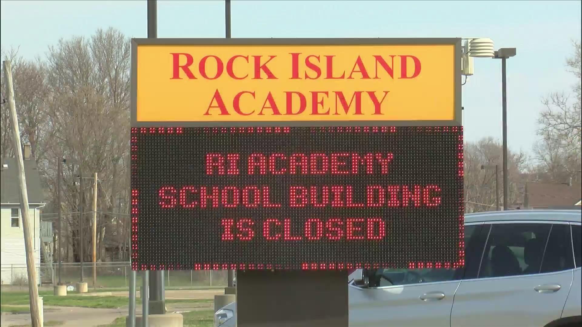Rock Island School