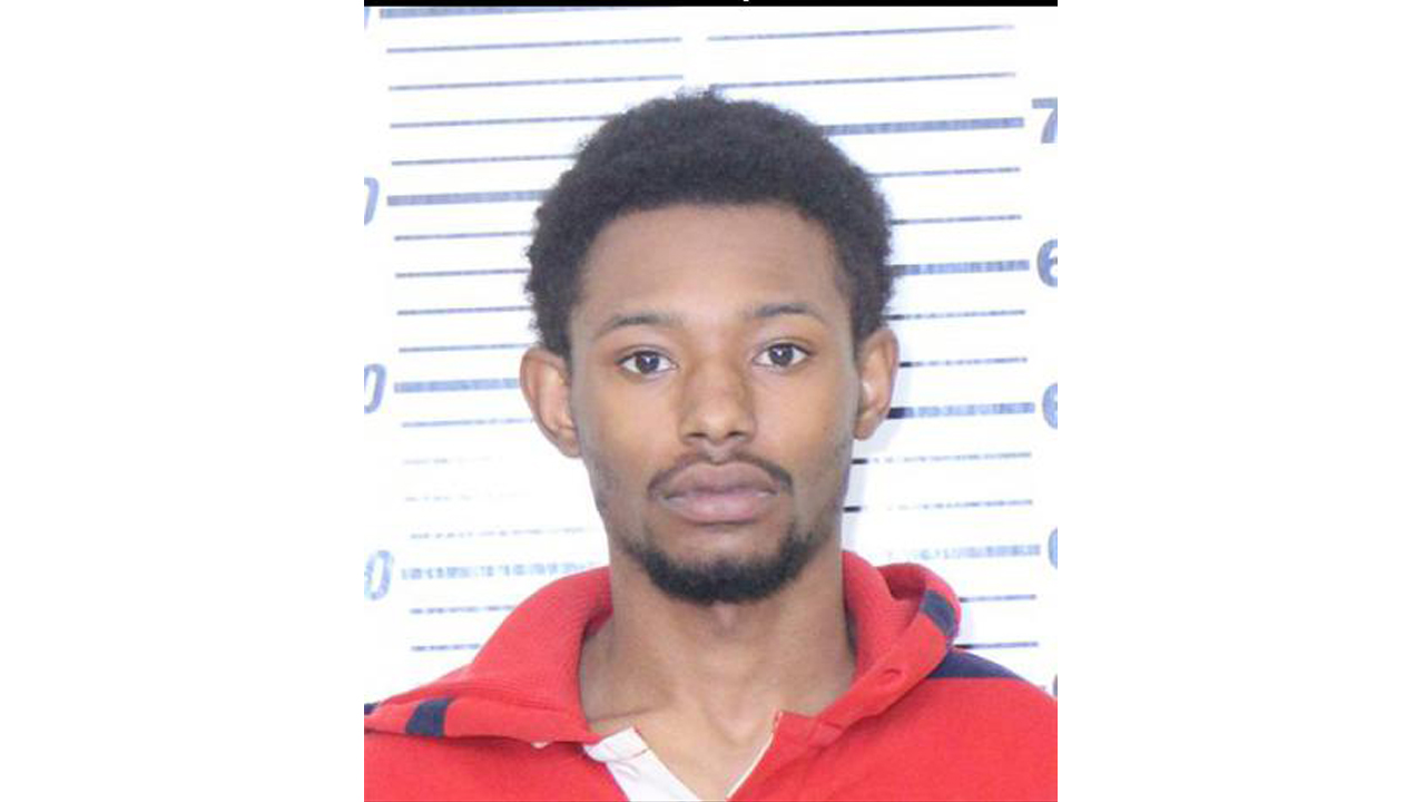 Nathan Neil Tyson, 21, of Davenport, Iowa was arrested and charged for a shooting incident in Davenport on April 29, 2020.