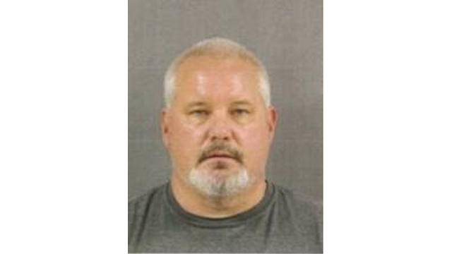 Gregg A. Gallentine, 51, of Sterling, Illinois.