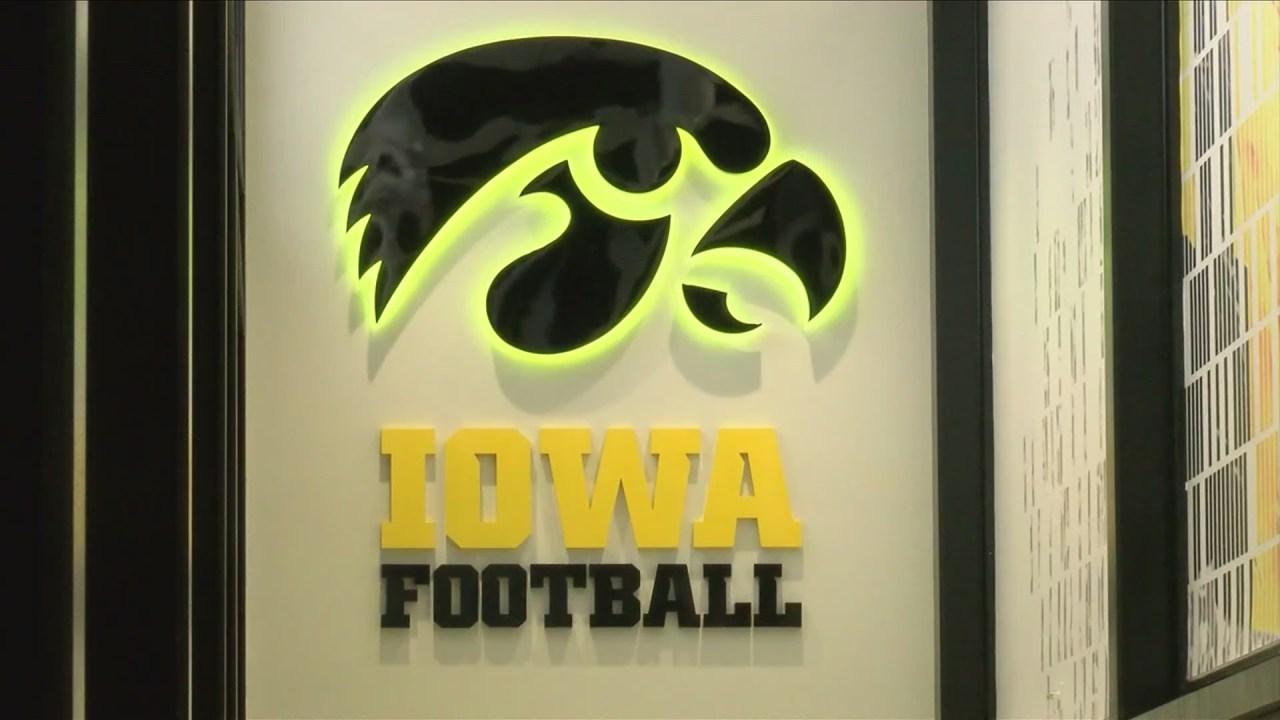 Iowa Football on 'racial disparities'   OurQuadCities
