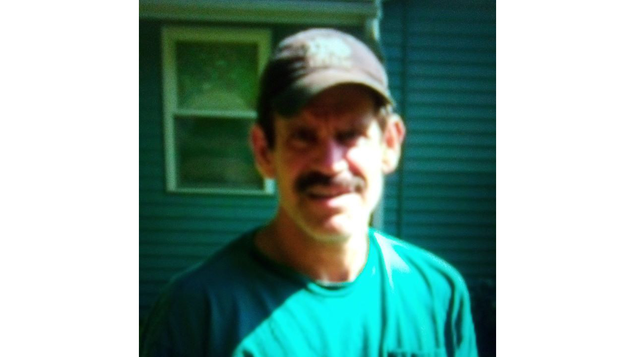 The Burlington Police are asking for help locating Troy L. Daugherty who was reported missing on July 14, 2020.