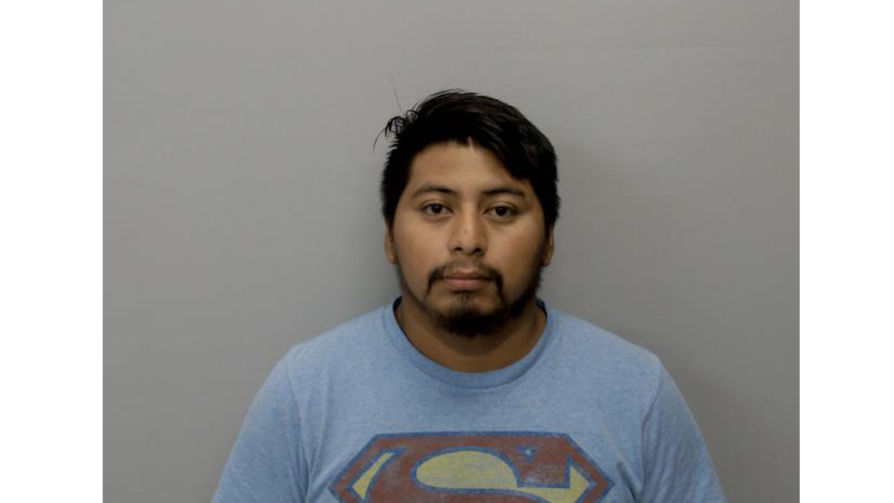 Miguel M. Garcia, 23, of Dixon, Illinois.