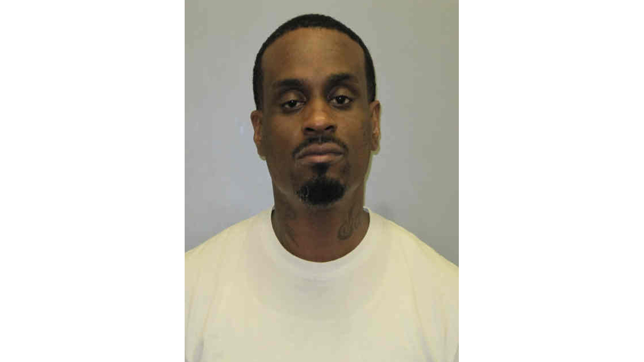 Norris Davison, 39, of Burlington, Iowa.