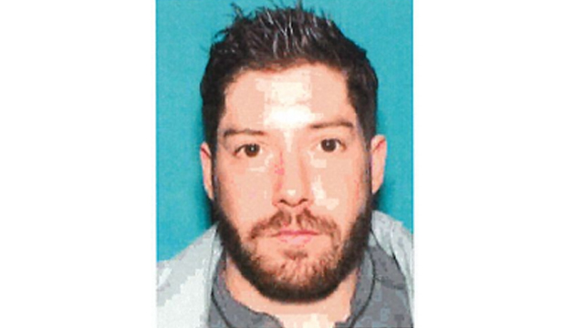 Justin Chambers, 39, of Davenport.