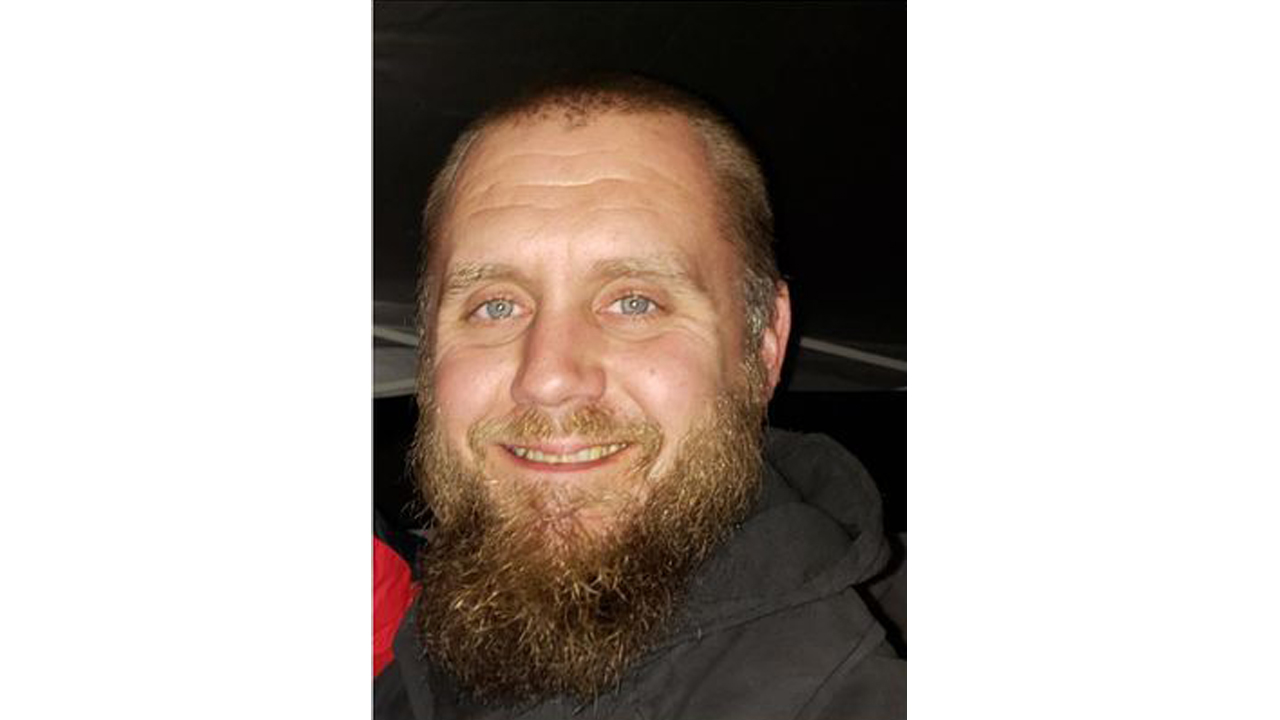 Moline Police are asking for the public's help in locating Erik Aalund, 36, who was reported missing by family on February 5, 2021.