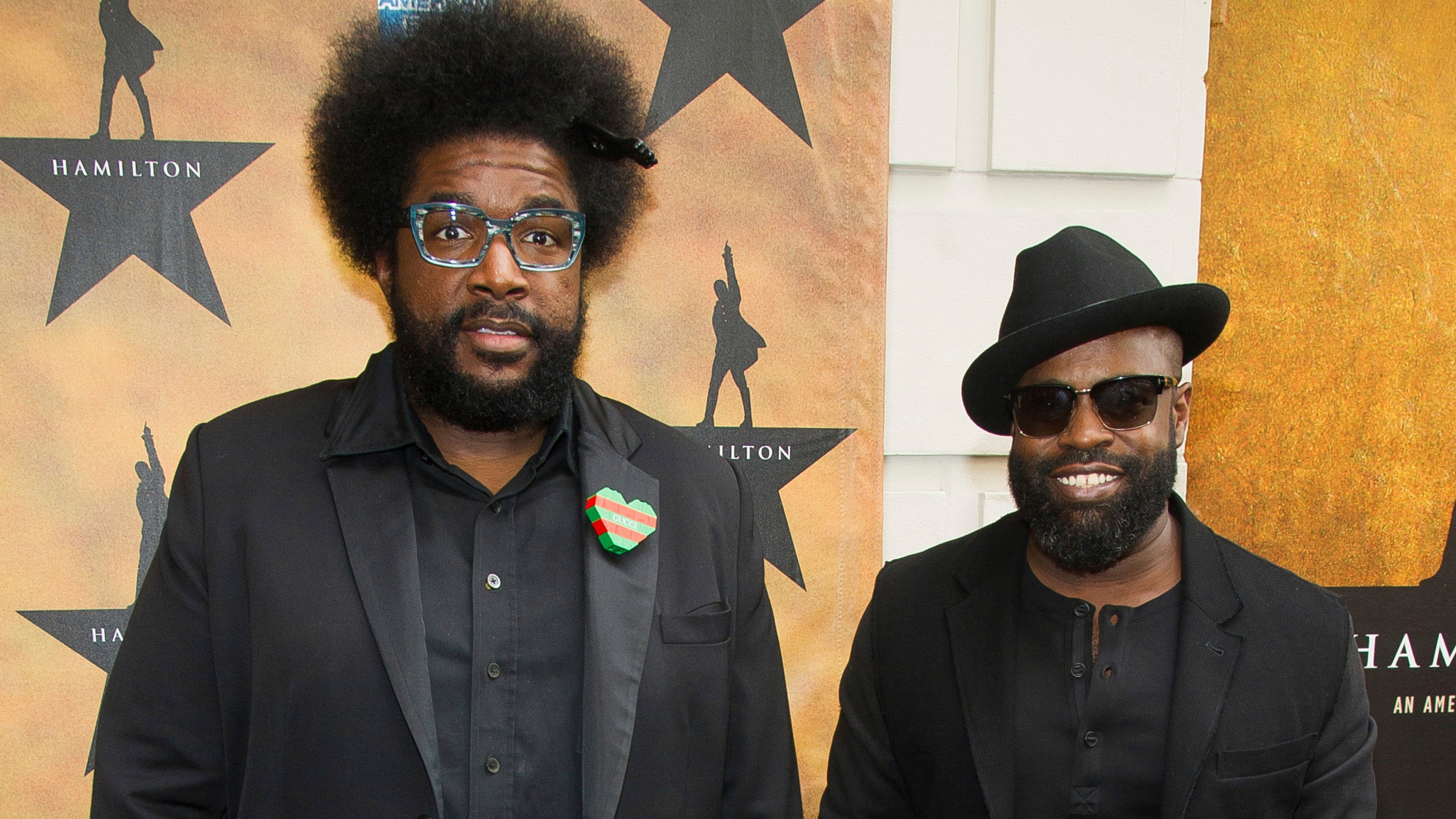 Questlove, Black Thought