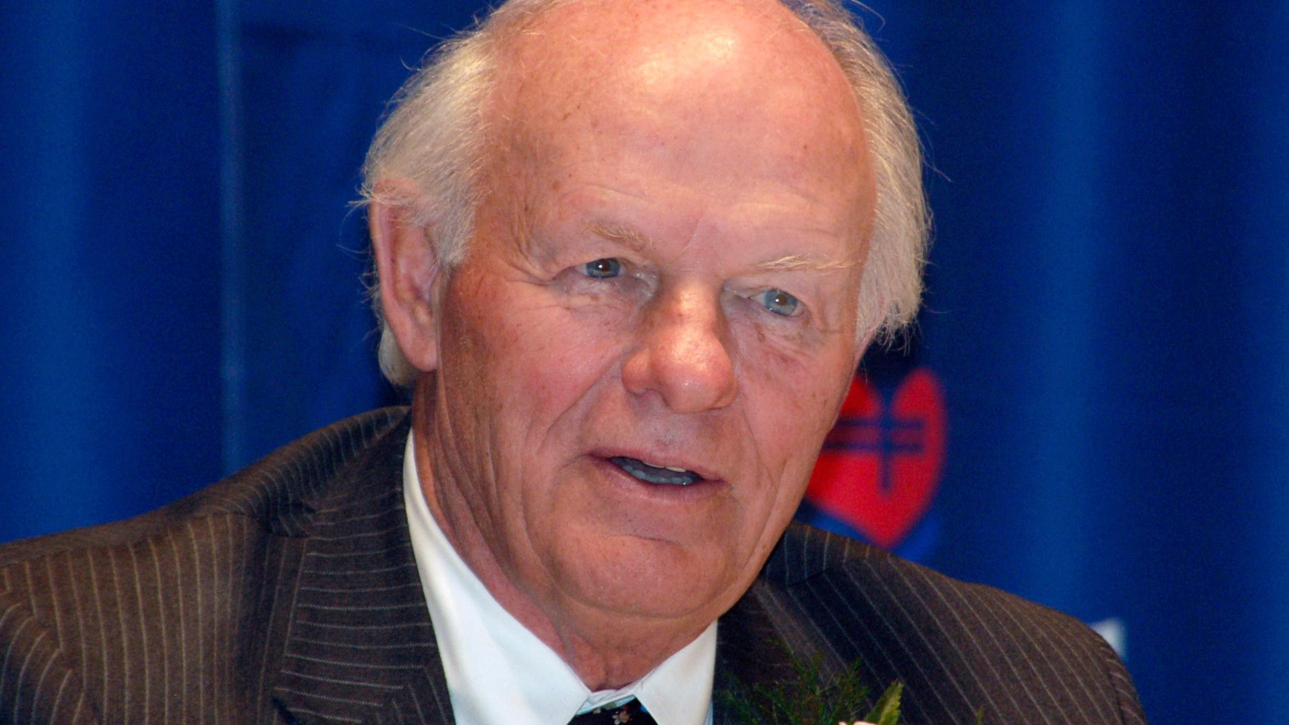 T. Denny Sanford