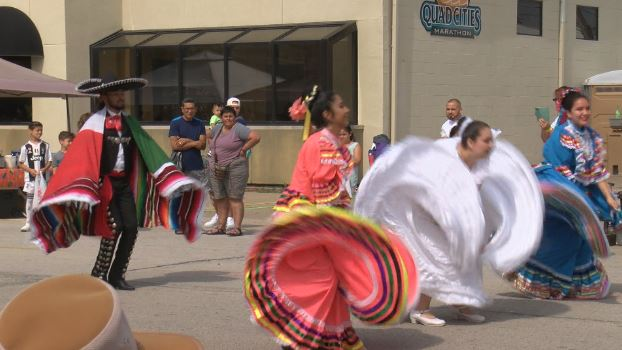 Mexican Independence Day Parade is a tradition in the Quad Cities - WHBF - OurQuadCities.com